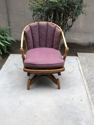 Chair/rocking chair antique for Sale in Fresno, CA