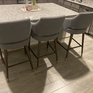High Back Bar Stools for Sale in Humble, TX