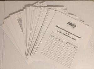 DRA Folders for Sale in Glendale, AZ