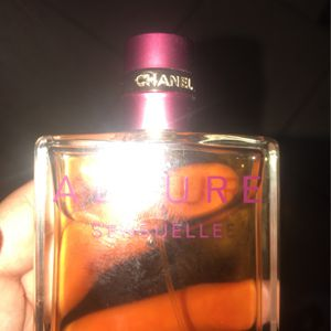 Chanel Perfume For Women for Sale in Moreno Valley, CA