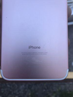 iPhone 7plus for Sale in Peoria, IL
