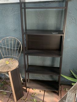 IKEA Bookcase Shelf- Tall 5 Shelf- Good Condition for Sale in Los Angeles,  CA