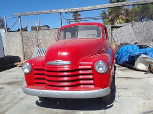 1950 Chevy 3100 5 Window for Sale in San Diego, CA