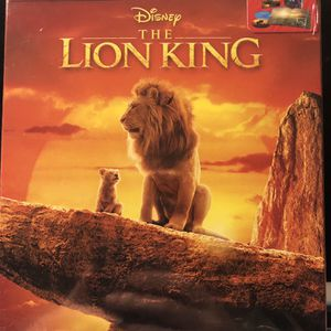 2019 The lion King for Sale in Vancouver, WA