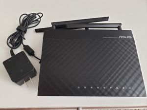 Asus router for Sale in Mesa, AZ