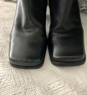 Brand new Nine West black boots 5.5 for Sale in Dunedin, FL