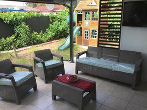 Brand new 4 PCS Garden Patio Furniture Set for Sale in Miami, FL