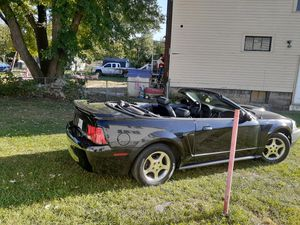 2004 mustang. Convertible very nice for Sale in Columbus, OH
