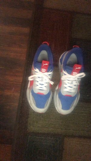 PUMA RS-X - Mens Shoes Size 9 for Sale in Washington, DC