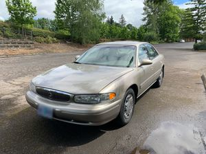 Buick Century 2001 for Sale in Gresham, OR