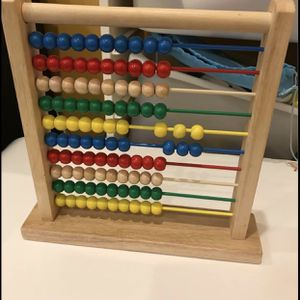 Melissa & Doug- Abacus for Sale in Chicago, IL