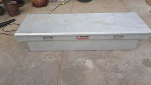 Truck toolbox for Sale in Monrovia, CA
