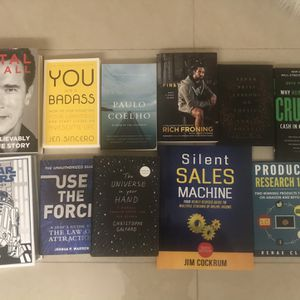 Book Sale for Sale in Pompano Beach, FL
