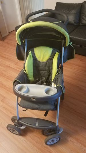 chicco stroller for Sale in Potomac, MD