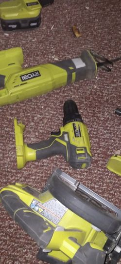 Used Ryobi for Sale in San Angelo,  TX