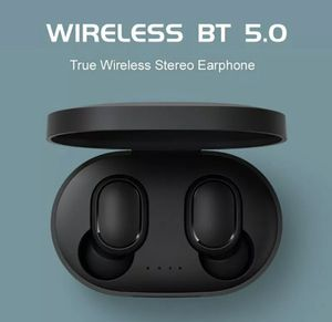 2020 Wireless Earbuds Bluetooth 5.0 Headphones Earphone Headset Noise Cancelling for Sale in Shenandoah Junction, WV