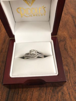 Wedding ring for Sale in Dickinson, ND