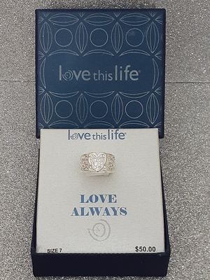HEART RING for Sale in Dallas, TX