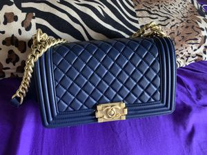 Chanel Boy Bag for Sale in Dundalk, MD