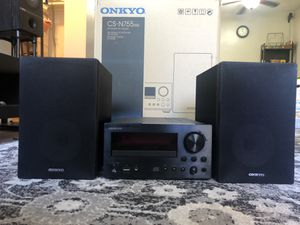 Onkyo CS-N755(BB) for Sale in Glendora, CA