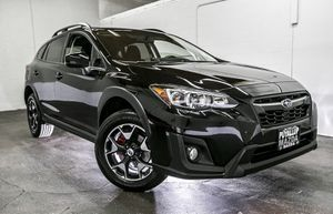 2018 Subaru Crosstrek for Sale in Puyallup, WA