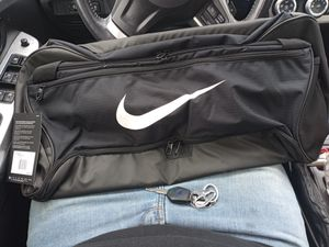 Nike duffle bag. (brand new) for Sale in Clackamas, OR
