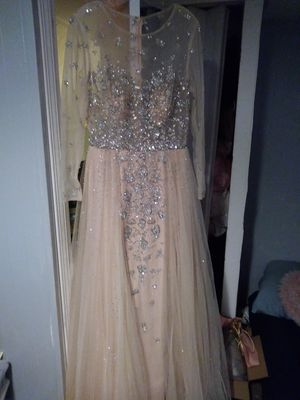 Prom dress size 12 for Sale in Lansing, IL