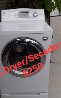 Secadora dryer LG for Sale in Miami,  FL