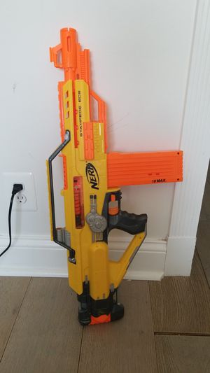 Nerf Gun Stampede ECS for Sale in McLean, VA
