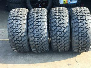 Patriot tires 33/12.50r17 for Sale in Lakewood, CA