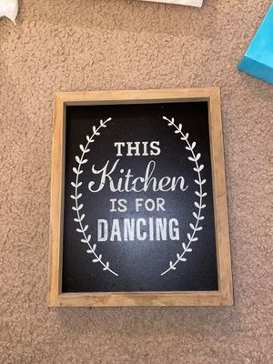 Kitchen decor for Sale in Upland, CA