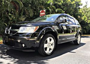 2010 DODGE JOURNEY CLEAN TITLE for Sale in Miramar, FL