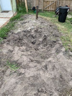 Free Fill Dirt for Sale in Tampa, FL