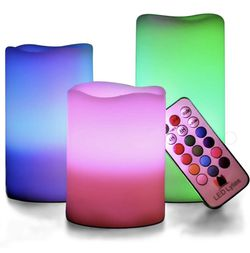 LED Color Changing Candles for Sale in San Diego,  CA