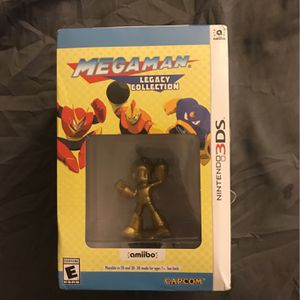 mega man legacy collection (sealed) for Sale in Avondale, AZ