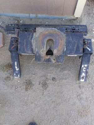 Reece 5th wheel hitch for Sale in Victorville, CA