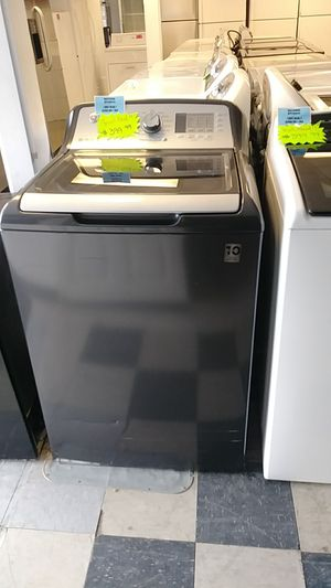 G. E. Brand new top load washer for Sale in Houston, TX