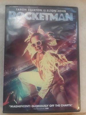 Rocketman DVD for Sale in Rock Island, IL