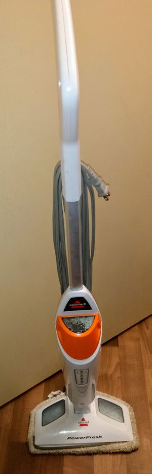 Bissell Steam Mop for Sale in Austin, TX