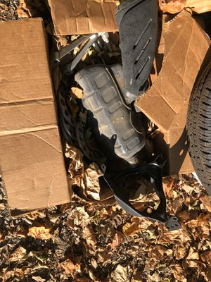 Jeep and motorcycle parts for Sale in Ashland City, TN