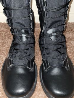 "Nike SFB Field 2 Boots 8"" AO7507-001 Sz. 13 Mens/Womens 14.5 for Sale in Alexandria,  VA"