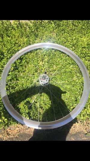 B43 fixie rim set for Sale in Tracy, CA