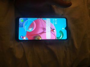 LG K51 for metro pcs 64 gb for Sale in Cypress, CA
