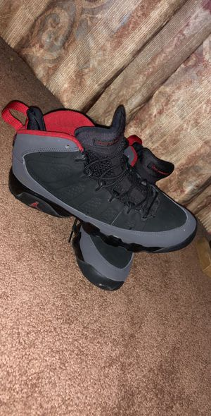 Air Jordan- Retro 9 for Sale in Austin, TX
