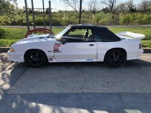 1990 Ford Mustang 351w turbo swap for Sale in Winchester, VA