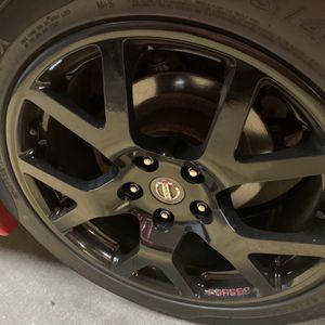 Altima SER Wheels for Sale in Pawtucket, RI