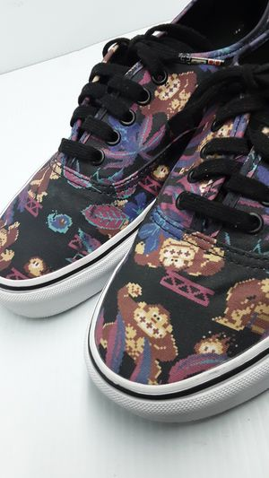 DONKEY KONG VANS MENS for Sale in CTY OF CMMRCE, CA