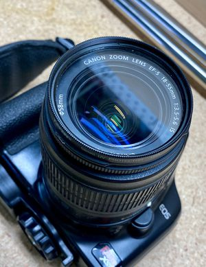 Canon Xsi DSLR with extras for Sale in Bothell, WA