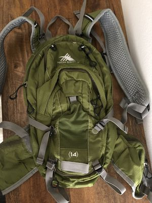 Hiking backpack for Sale in Clemmons, NC