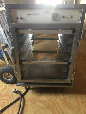 Henny Penny Food Warmer for Sale in Easley, SC